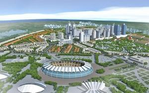 Ha Noi approves plan for 203ha hi-biotech park