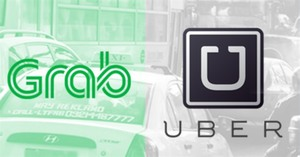 Grab-Uber deal may be illegal: VCA