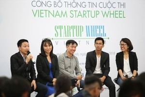 Start-up contests launch in HCMC
