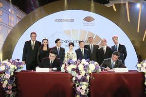 HCMC to get 1st Mandarin Oriental 5-star hotel