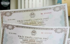 Treasury raises $2.5b worth of Gov't-bonds