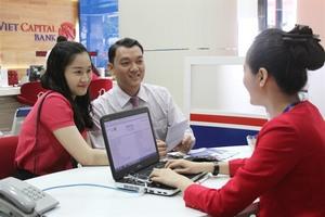 Viet Capital Bank targets $3.5m profit