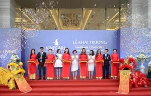 Vinpearl Condotel opens second hotel in Da Nang