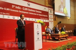 Room to boost India-CLMV trade