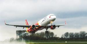 Vietjet to pay dividend of 60%