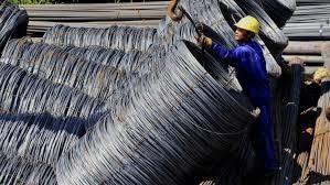 US' DoC levies import tax on Vietnamese steel