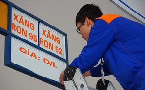 Petrol prices surge