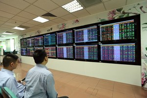 Shares go down on fear of bull trap