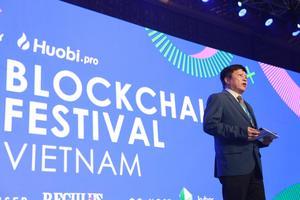 Blockchain to help develop VN economy: seminar