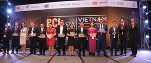VN's top developers receive awards