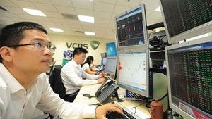 Large-cap stocks drag down market