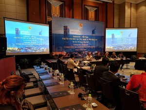 Viet Nam, Indonesia boost cooperation in construction, property