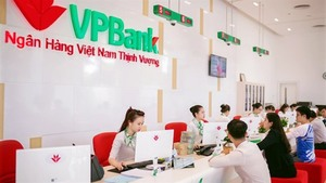 Central bank approves VPBank's capital charter hike
