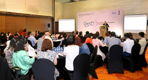 ICAEW opens roadshow in Viet Nam