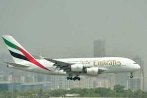 VN exempts import tax for Emirates Airline