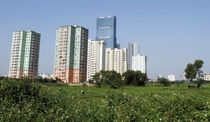 Ha Noi promotes auctions of land use rights