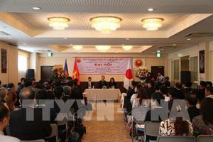 Vietnamese enterprises in Japan seek to strengthen linkages