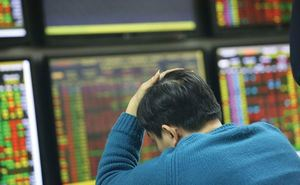 Vietnamese stocks trade with uncertainty amidst investor pessimism