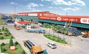 Kyoei Steel to raise VIS' ownership to 65%