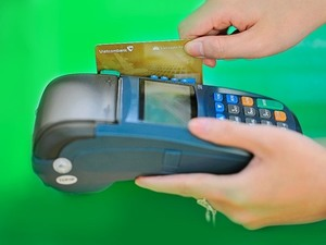 Transaction value via ATM/POS surges 34%