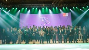 Vietjet leads Viet Nam's 50 top firms