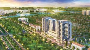 Phu My Hung begins construction of Urban Hill