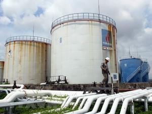 Viet Nam spent $3.6 million on petrol imports