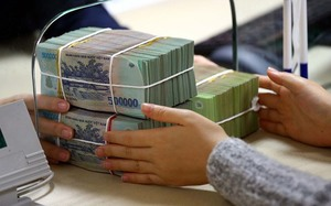 SBV continues net cash injections to support liquidity