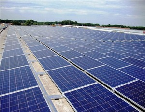 Binh Dinh approves US$63 million solar power project