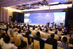 Over 1,500 delegates to attend Ha Noi conference