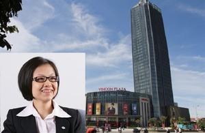 Vincom Retail appoints new chairwoman
