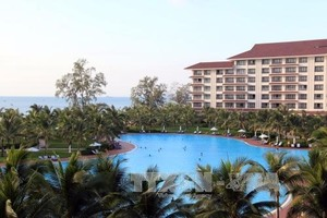 VN sees more global hotel brands