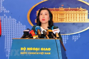 VN cyber law keeps with treaties