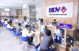 KEB Hana Bank BIDV's potential strategic investor: VCSC