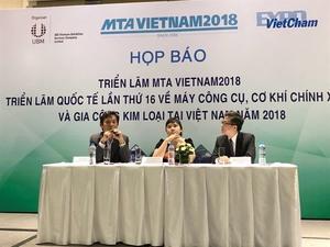 MTA expo to wow HCMC