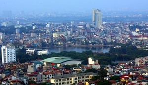 Ha Noi keen to work with German businesses