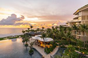 InterContinental Phu Quoc Long Beach Resort to open on June 21