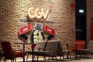 CGV Vietnam to go public on Korean bourse