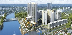 HCM City woefully short of luxury hotels to meet soaring tourism demand