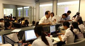 Viet Nam remaining a frontier market: MSCI