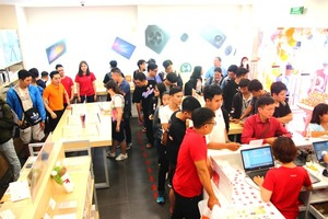 Xiaomi opens new Mi Store in HCM City
