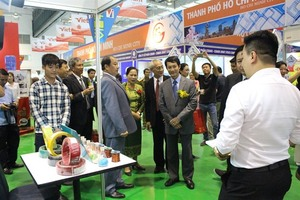 Trade fair to display best Vietnamese, Lao products