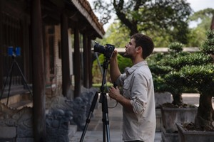 Complex of Hue Monuments to be digitally preserved