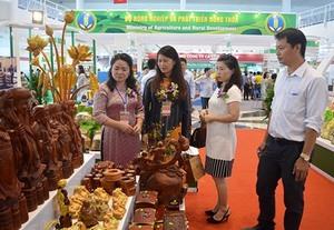 Da Nang hosts agriculture expo