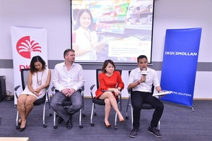 New ideas crucial for retail success