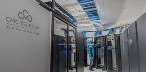CMC Telecom among top 25 Managed Service Providers