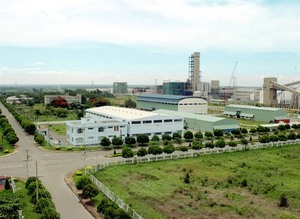VN industrial property poised for growth