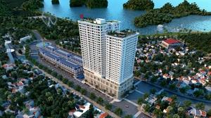 Leading Italian firm to design Swiss-Belhotel Ha Long