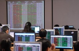 VN market boost ahead of earnings reports