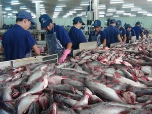 Vietnamese catfish exports dominate US market